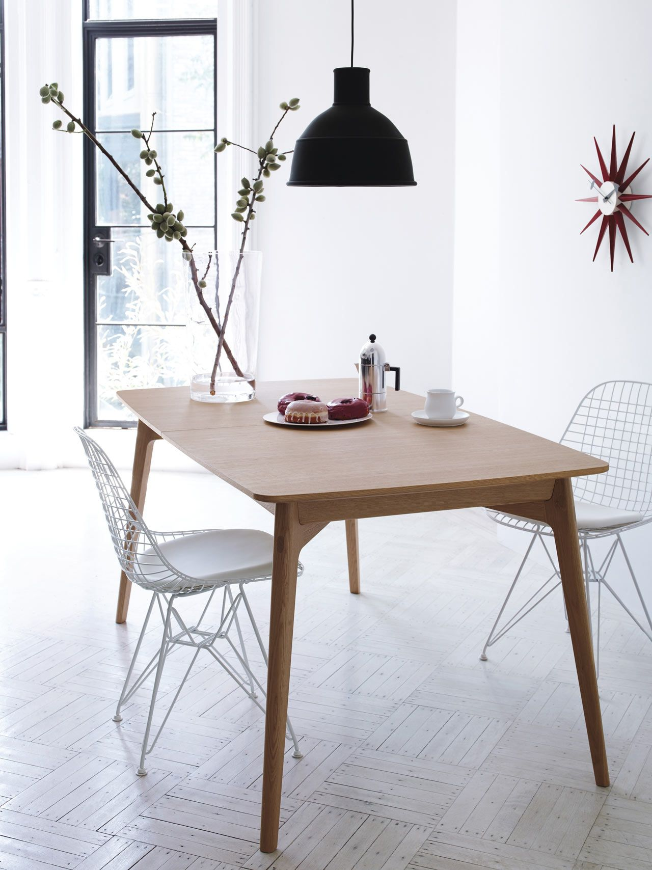 Exceptional New Furnishings From Design Within Reach Bring Together Old And New Forms