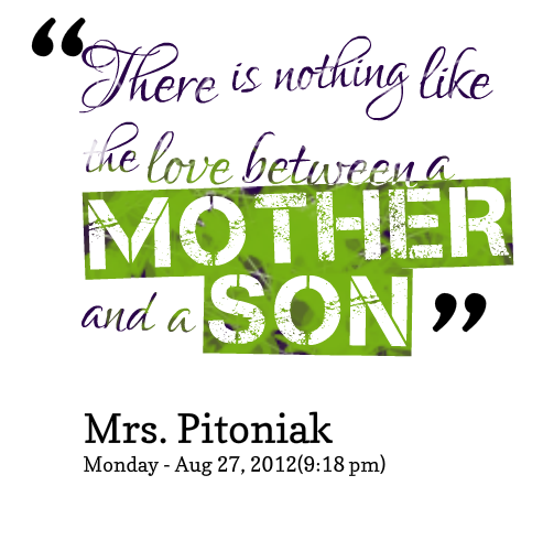 My Boy My 3 Inspirably Com Quotes I Love My Son Wise Quotes