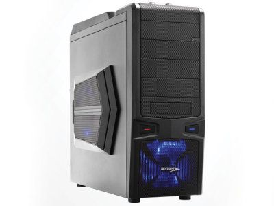Se você é gamer precisa de um computador de alta qualidade! Confira o gabinete gamer na Prisma Cartuchos!