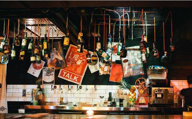Heya Bar Brisbane Brisbane Bars Fortitude Valley