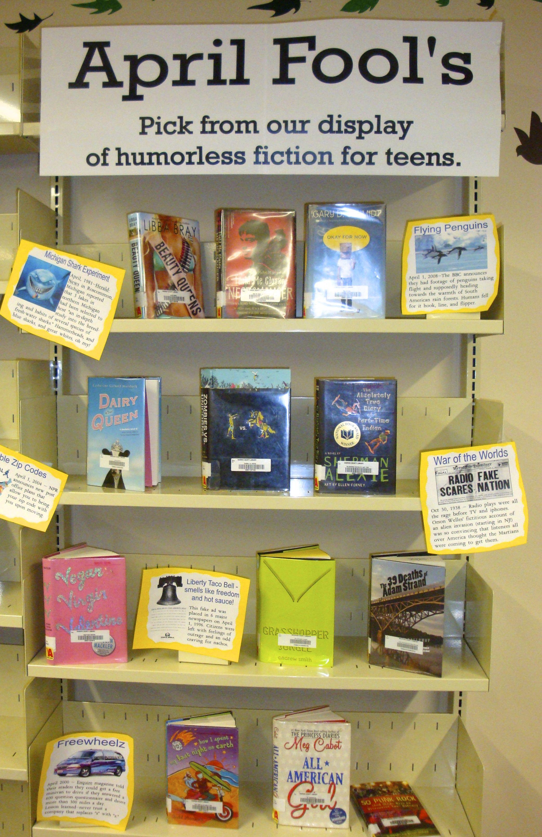 Pin On Book Displays