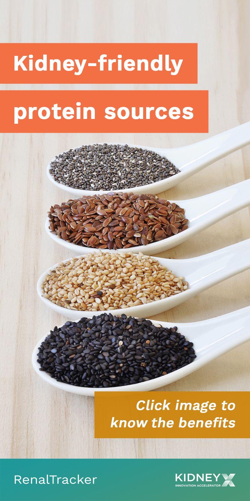 A kidneyfriendly lowprotein diet is important in people