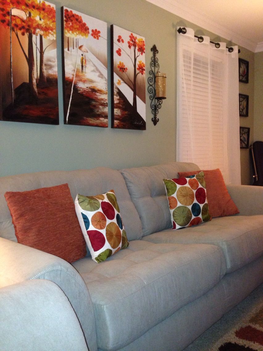 saybrook sage living room  sage living room decor home