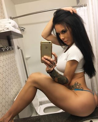 inked sexy and nude women