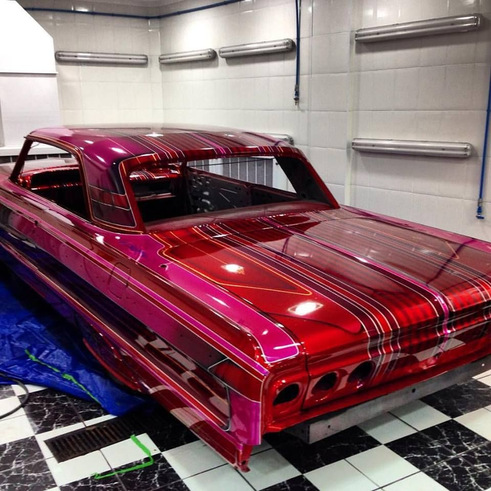 Pin By Mike Evans On Stuff To Buy Custom Muscle Cars Candy Paint