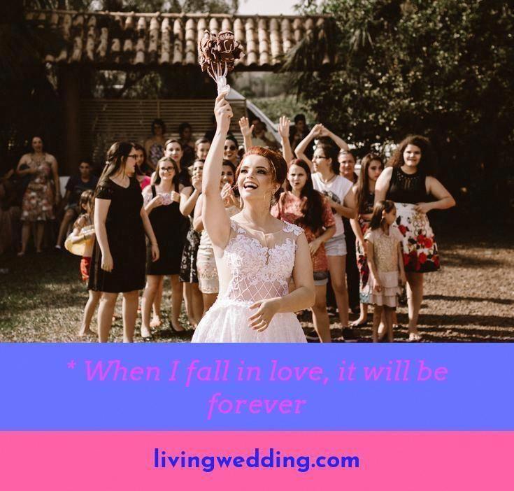 Non Traditional Wedding Ceremony Ideas