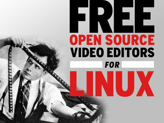 Seven Free Open Source Video Editors For Linux Network