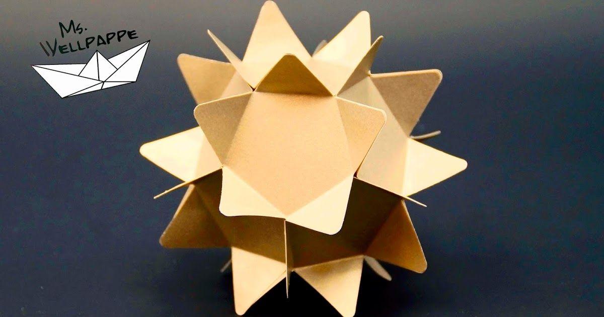 Sterne Basteln Zu Weihnachten Mit Papier Schone Weihnachtsdeko Selber Basteln Mit Bildern Basteln Weihnachten Papier Weihnachtsdeko Selber Basteln Basteln Weihnachten