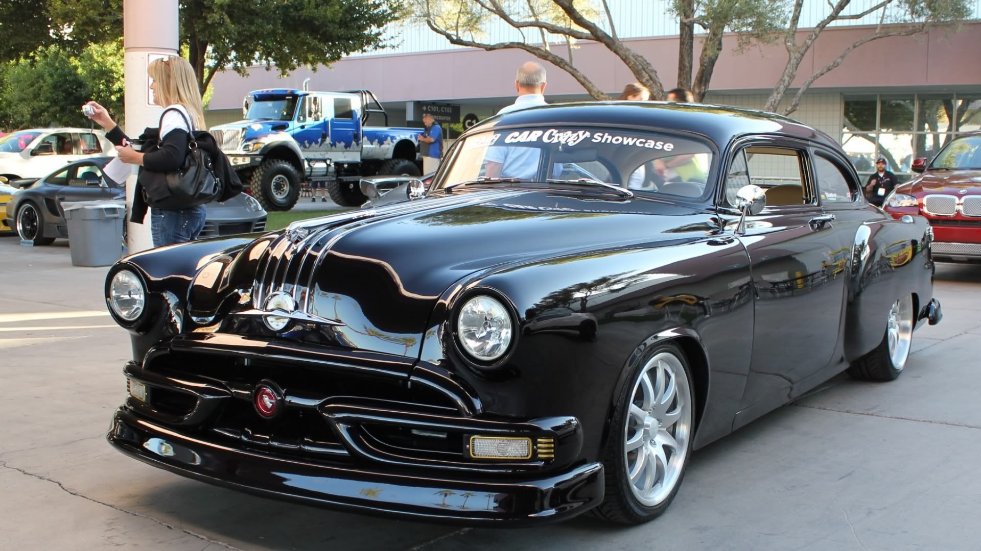 51 Pontiac Custom Cars Pinterest Hot Rods And Classic 1949 Styleline Chevy Horn Wiring