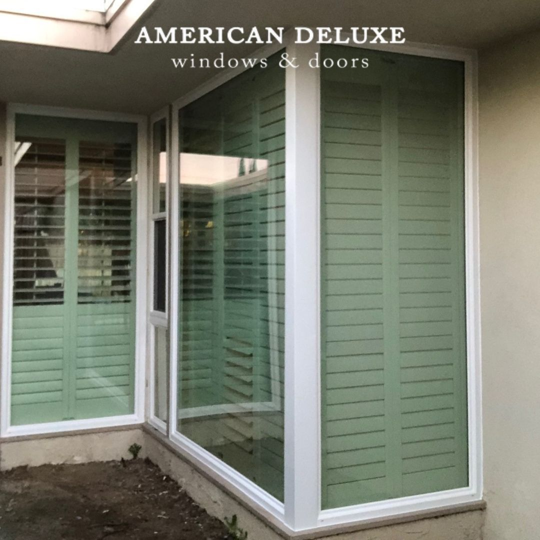 Picture Windows Are An Excellent Option For An Unobstructed View Of The Outdoors These Single Fixed Panes Of Glass In 2020 Windows Window Replacement Windows Doors