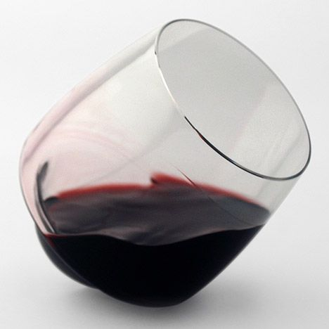 Saturn Wine Glasses By Superduperstudio Creative Wine Glasses Wine Glasses How To Clean Carpet