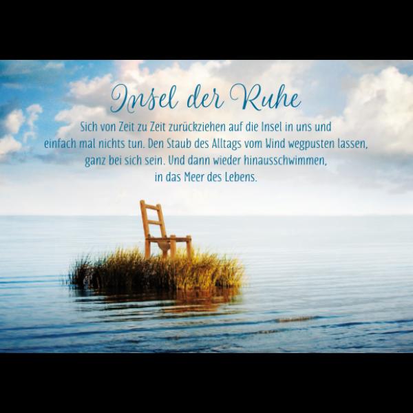 ruhe sprüche Insel der Ruhe/Bild1 | Zitate | Quotes, Sayings und Quotations ruhe sprüche