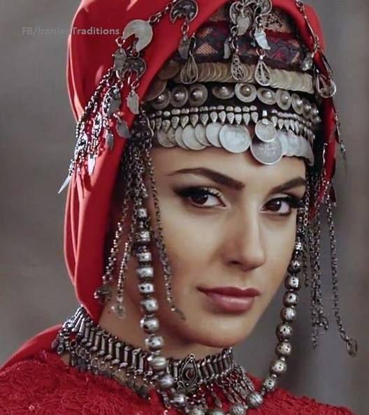 Տարազ- Armenian National Clothing - Taraz -- the gold coins and beads were like a personal bank. represents her personal wealth outside of her marriage.