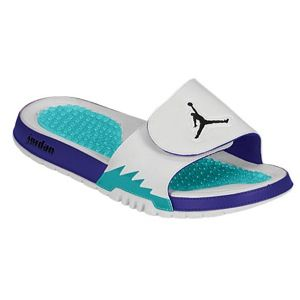 1ede9edd720 Jordan Hydro 5 Retro - Men's #Eastbay | Jordan | Shoes, Retro shoes ...