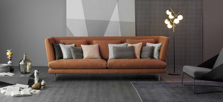 Sala de dise o italiano muebles italianos salas for Muebles salon diseno minimalista