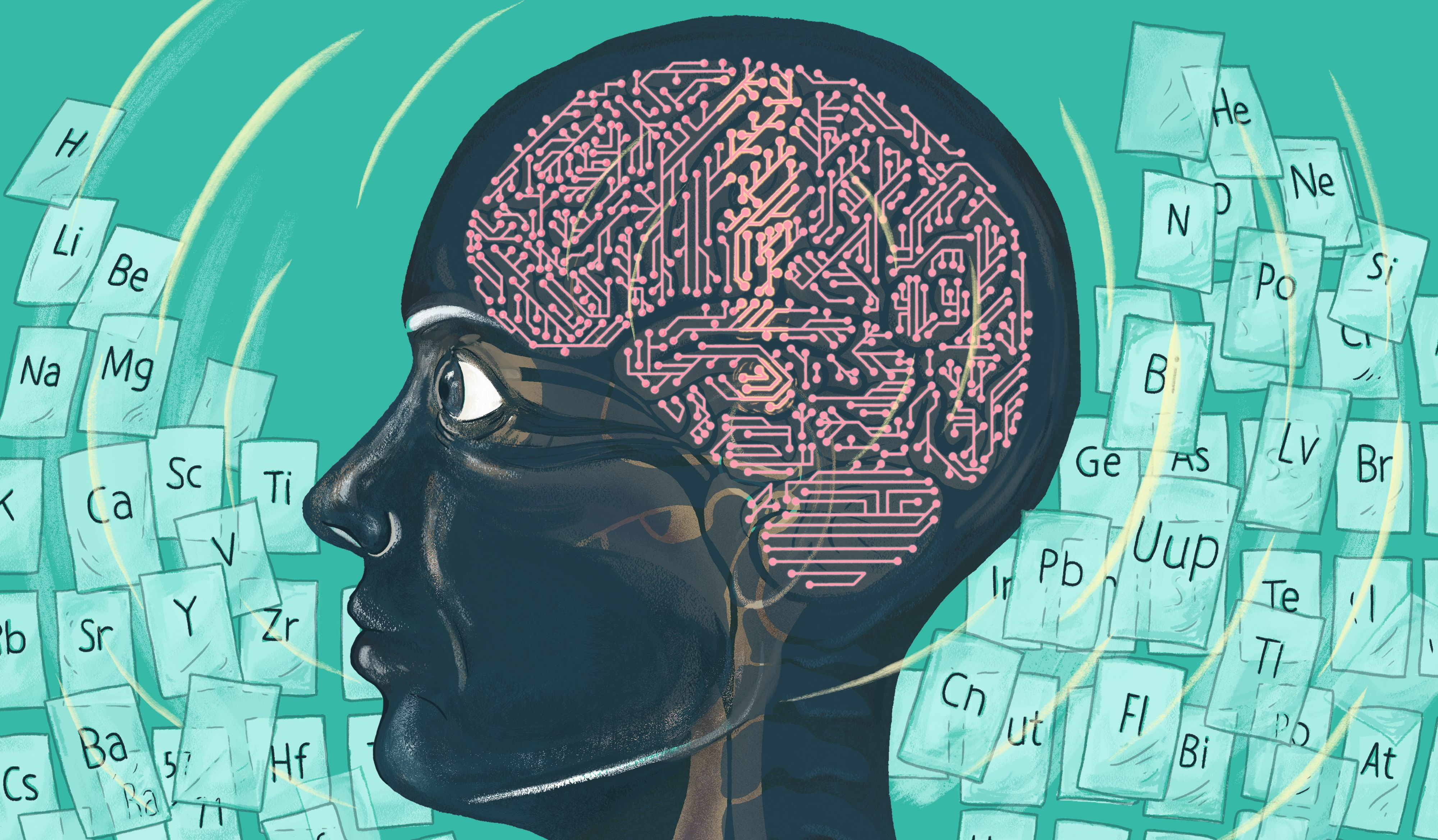 Ai Recreates Chemistry S Periodic Table Of Elements
