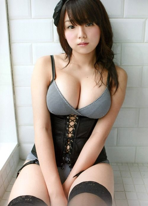 Asian hotties list