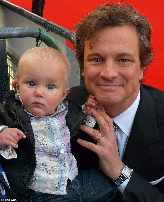 Cuties | Colin Firth |...
