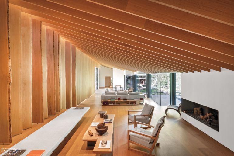Kengo Kuma Refreshes Exquisite Paris Residence Designed By Kenzo