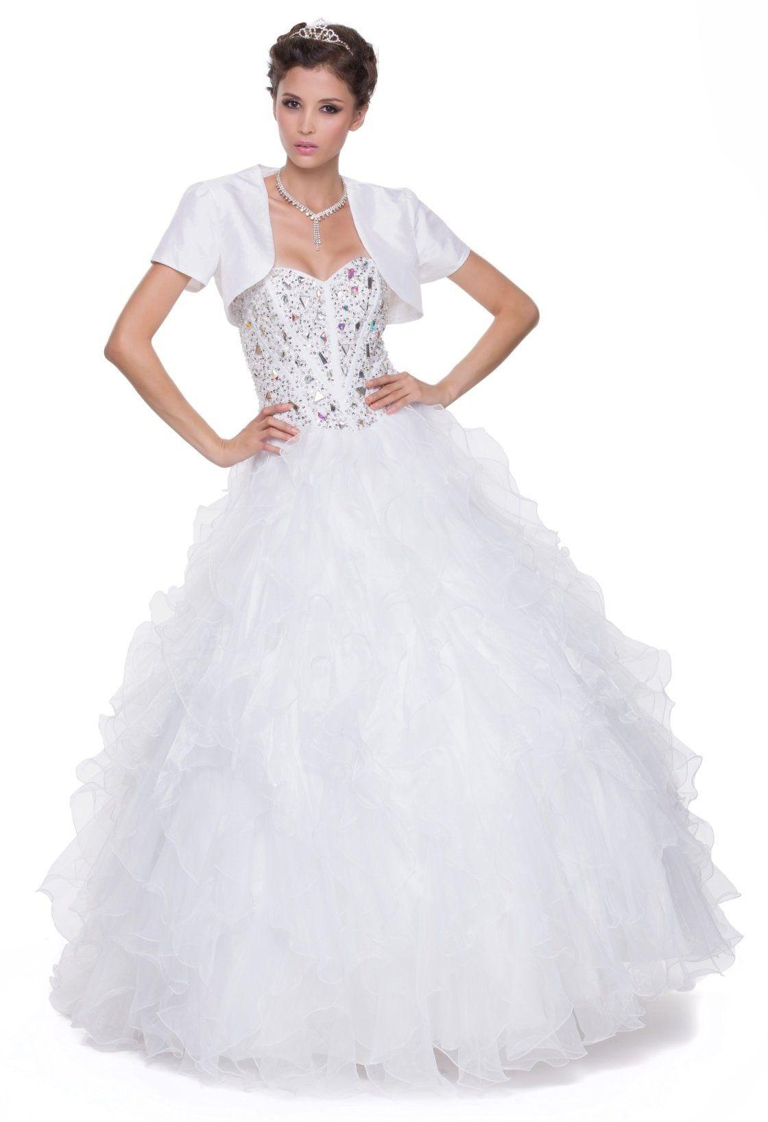 44+ Poofy wedding dresses pinterest information