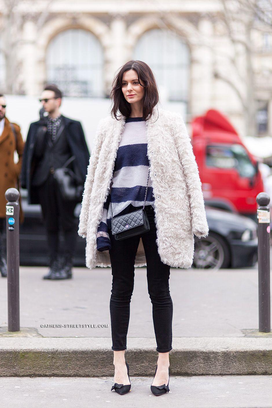paris street style winter 2014 wwwimgkidcom the