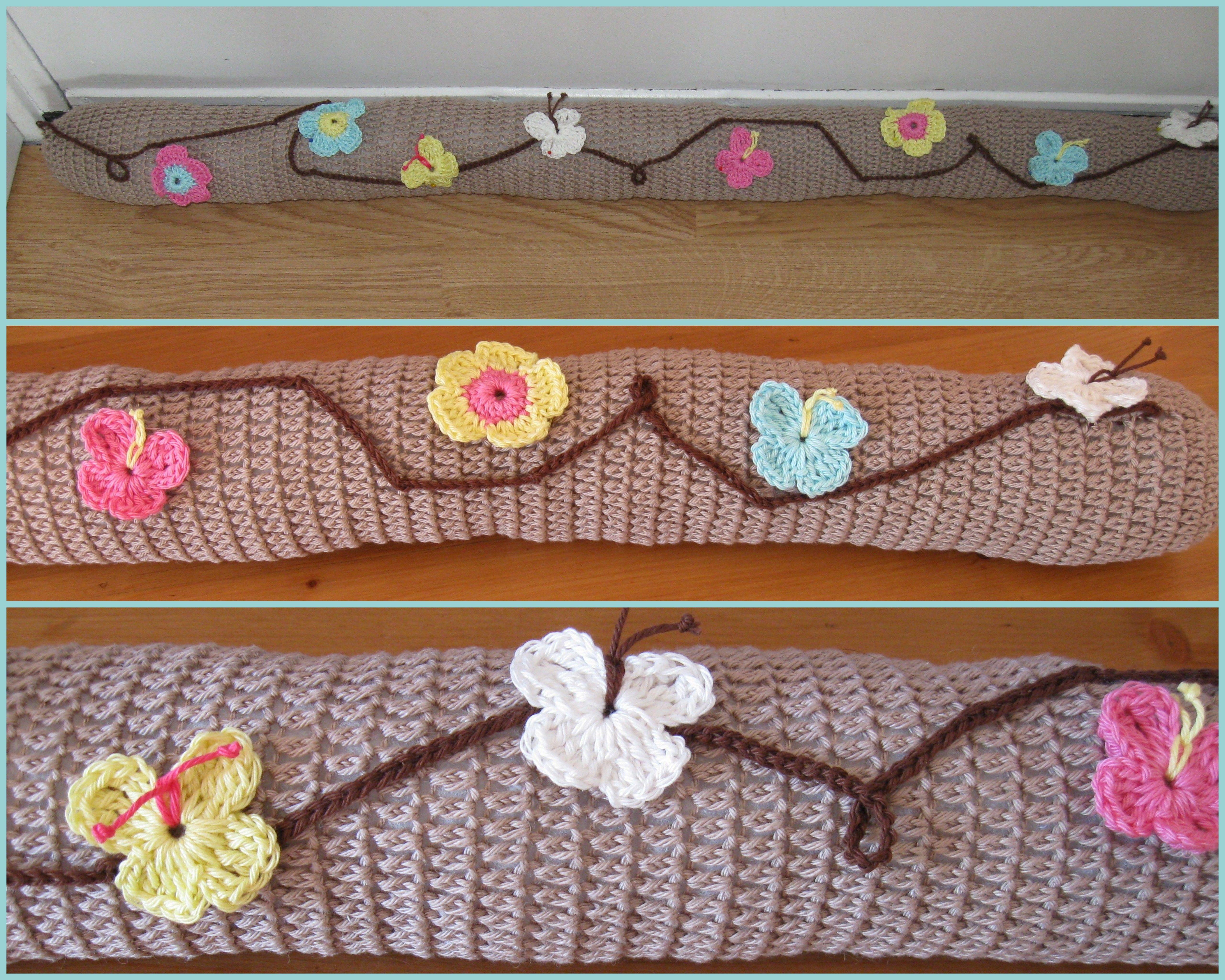 Tochtrol A La Pip Style Haken Pinterest Crochet Crochet