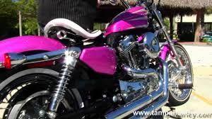 Image result for pink harley davidson