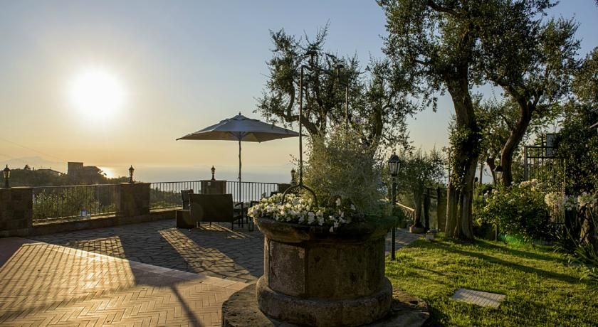 Booking.com: Villa Carolina Country House - Sorrento, Italia