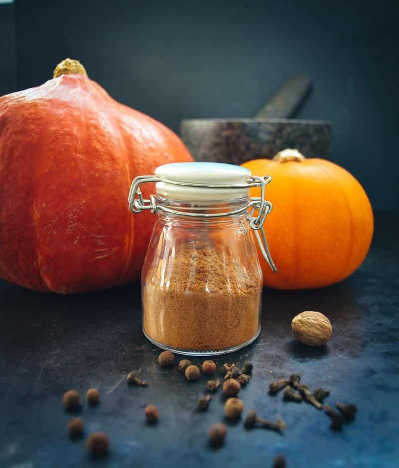 Pumpkin Spice Gewurz Kurbisgewurz Selbermachen Rezept Kurbisgewurz Gewurze Und Getranke Rezepte