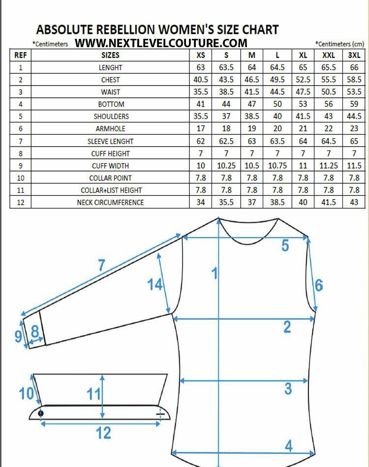 how to measure torso length for shirt