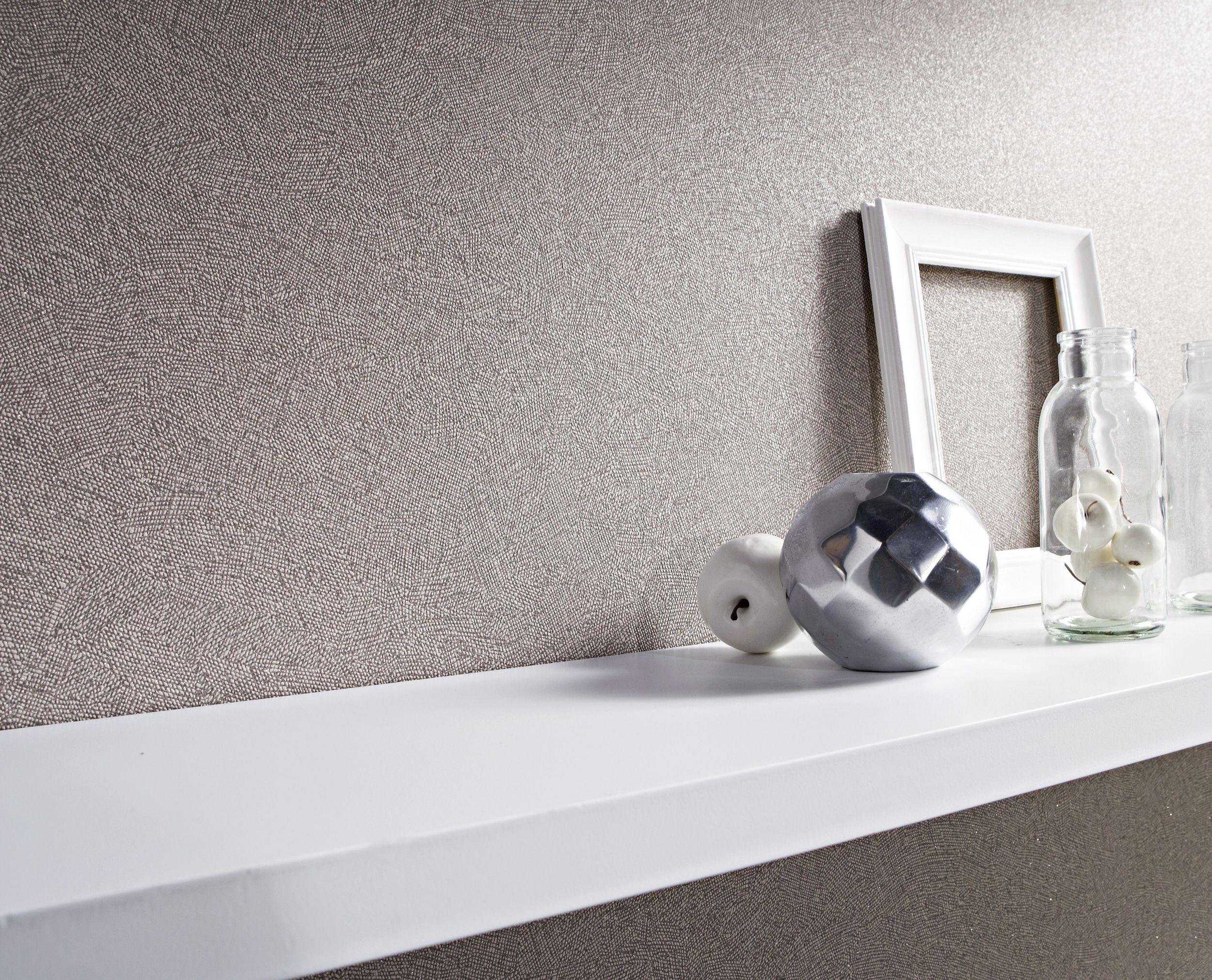 papier peint go paillet gris chambre mummy pinterest intiss papier peint et peindre with. Black Bedroom Furniture Sets. Home Design Ideas