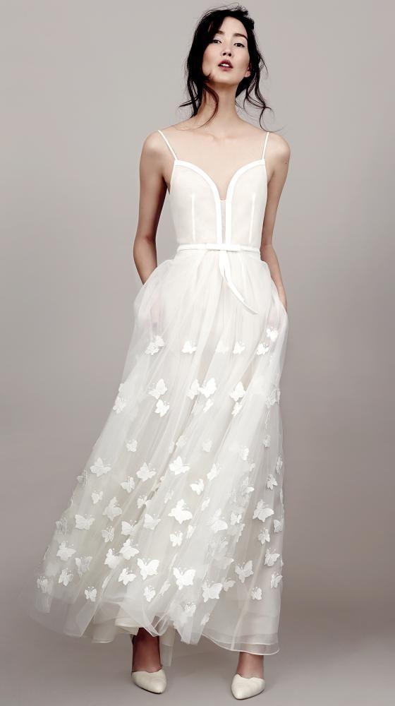 Brautkleider 2016 zum Verlieben: Finde deine Traumrobe! | Wedding ...