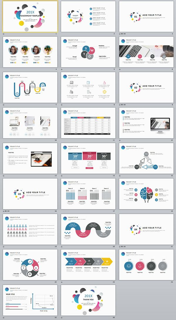 26 best business swot creative powerpoint template powerpoint 26 best business swot creative powerpoint template powerpoint templates presentation animation flashek Images