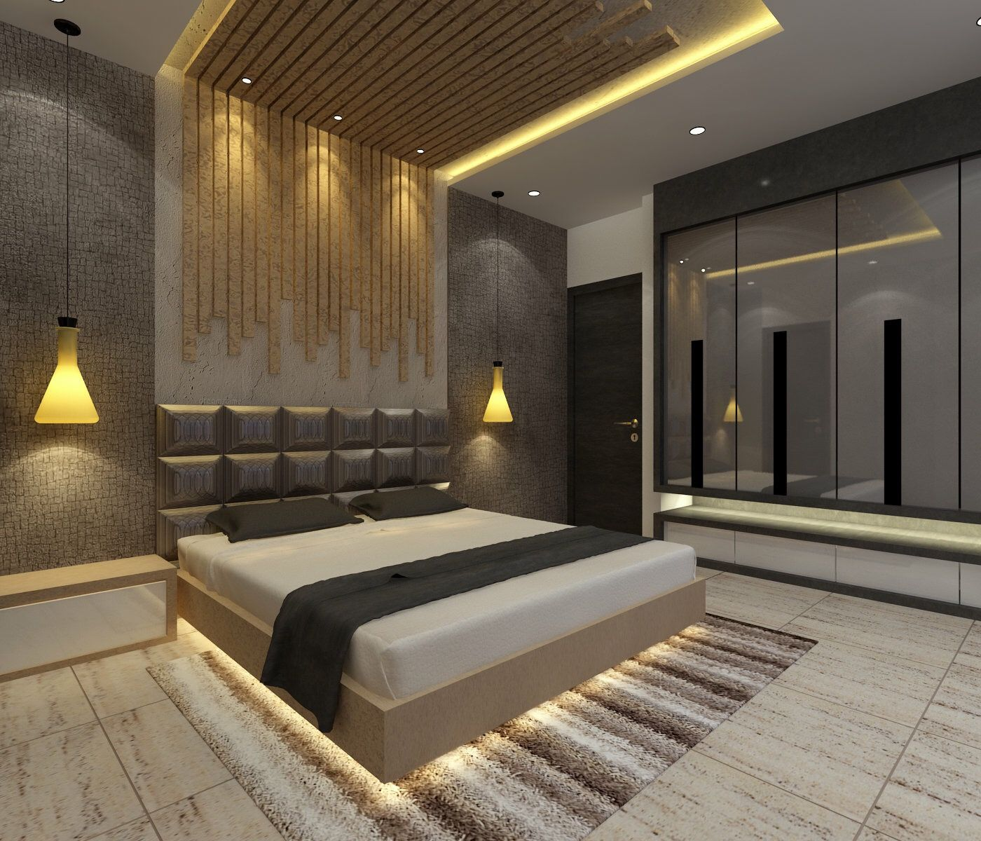 Pin By Neptune Events & Creations LLP On Interior4world In