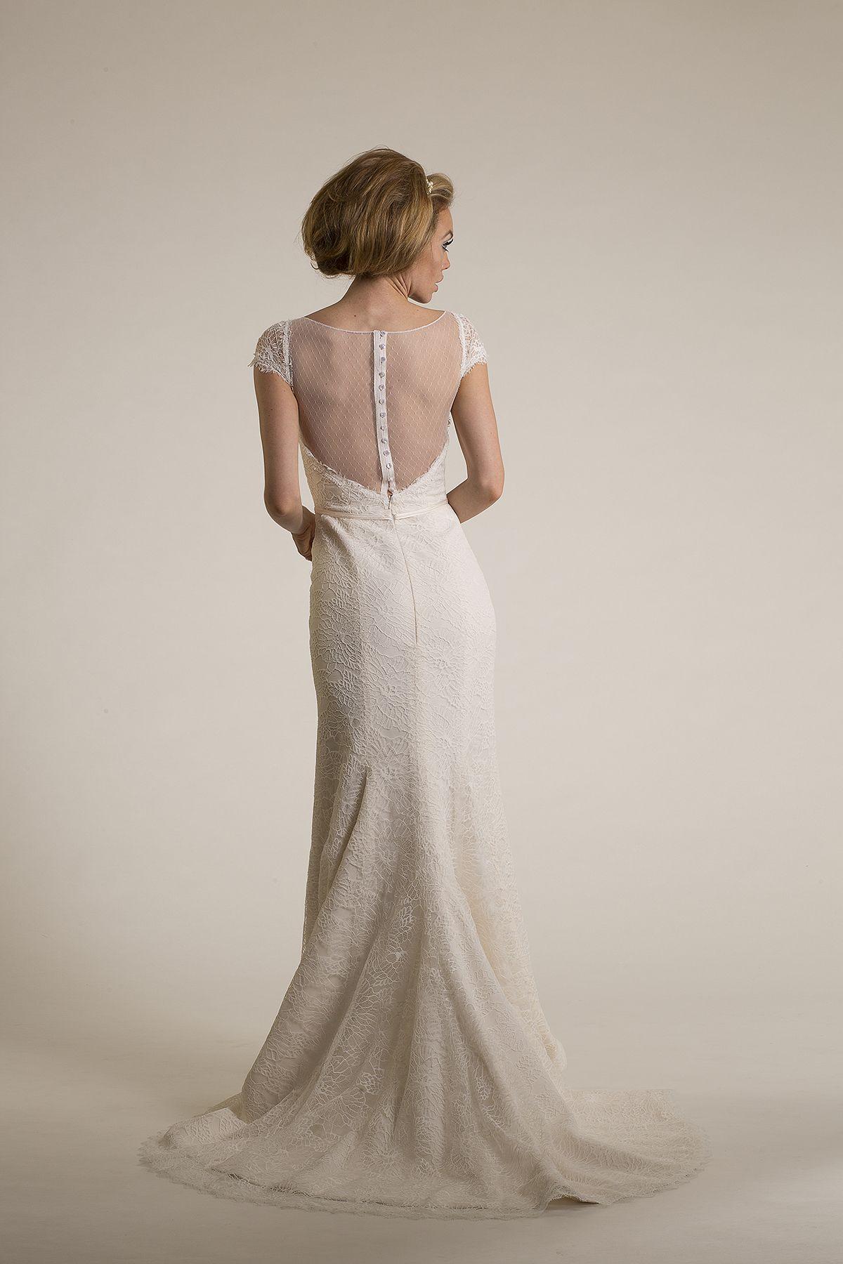 Amy Kuschel Bride Starr Gown Dresses Bridesmaid Dresses