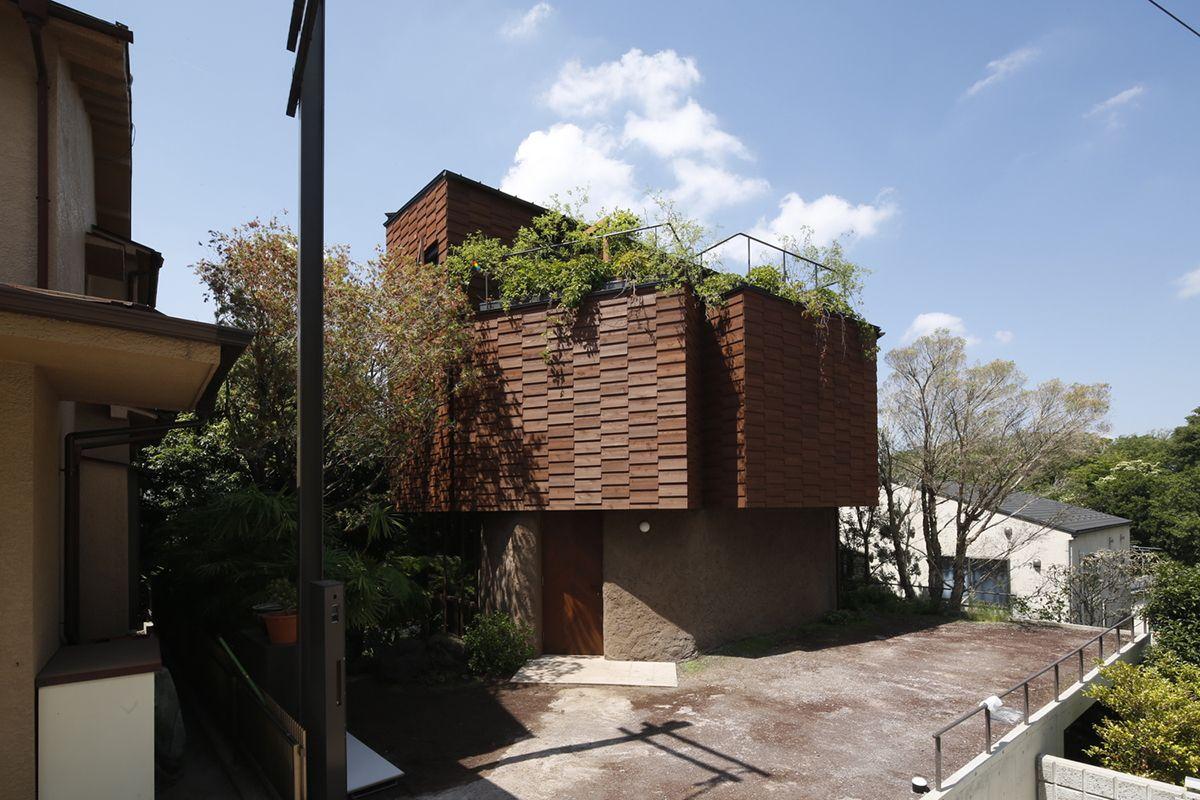日本人建築家の田根剛率いる Atelier Tsuyoshi Tane Architects が設計 ...