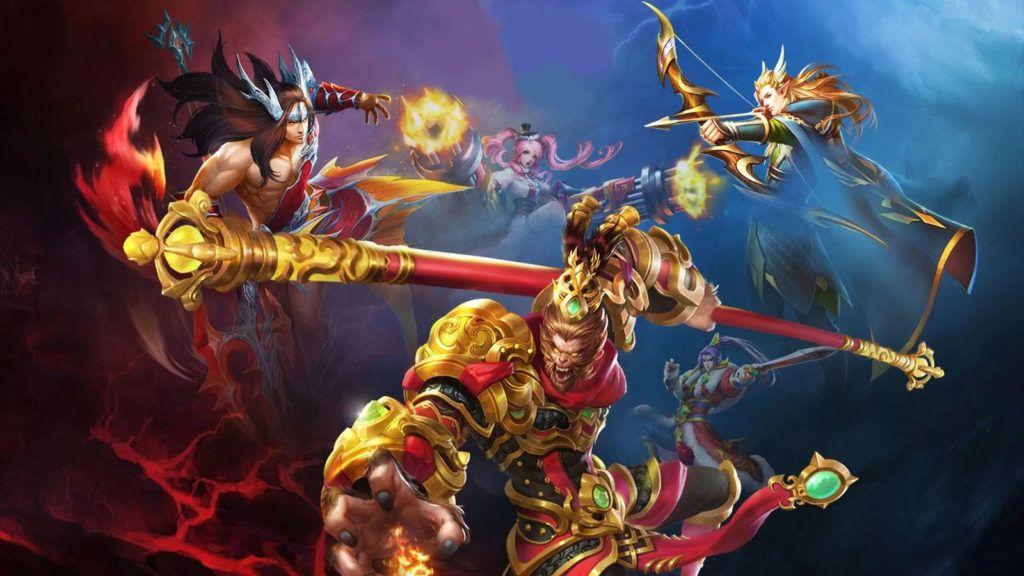 Heroes Evolved Hack Unlimited Tokens Gems Coins Onlinegamescheats