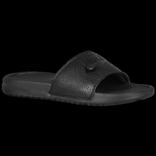 Nike Benassi JDI Slipper Slide - Men's