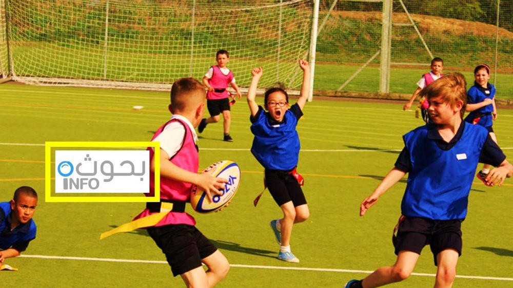 الرياضة المدرسية أهميتها الصحية والاجتماعية وخطوات تنظيمها Basketball Court Basketball Sports