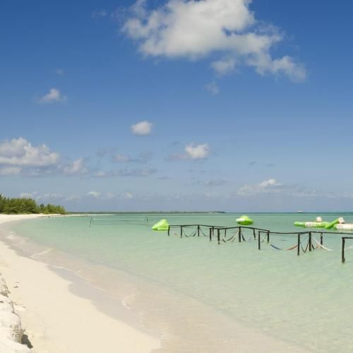 All Inclusive Passion Island By Power Catamaran In Cozumel Mexico Vacation Cozumel Power