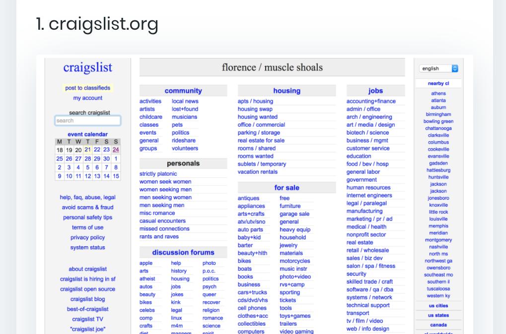 Brutalist Websites To Inspire Web Design Web Design Projects