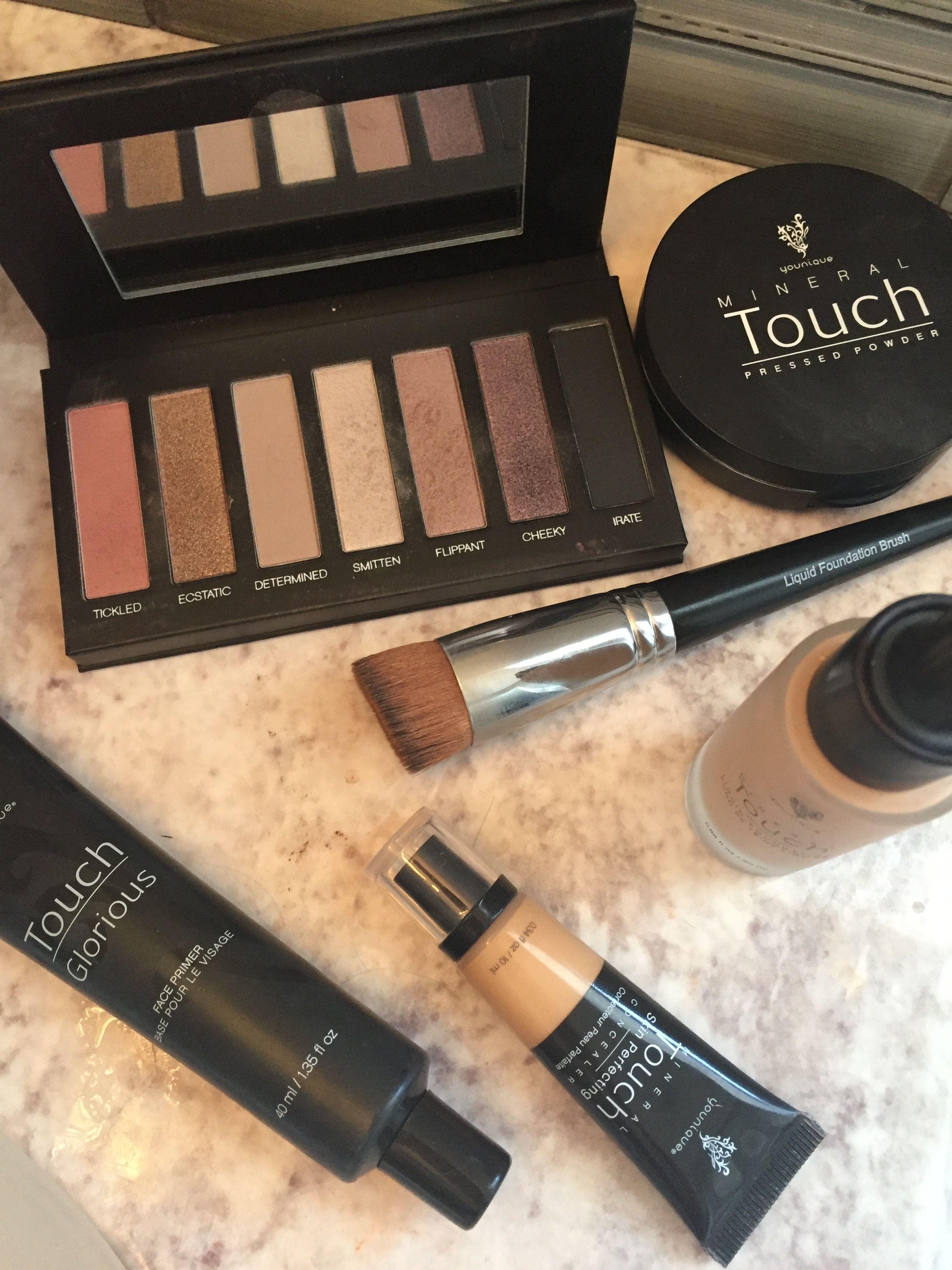 Eyeshadow, Beauty, Blush