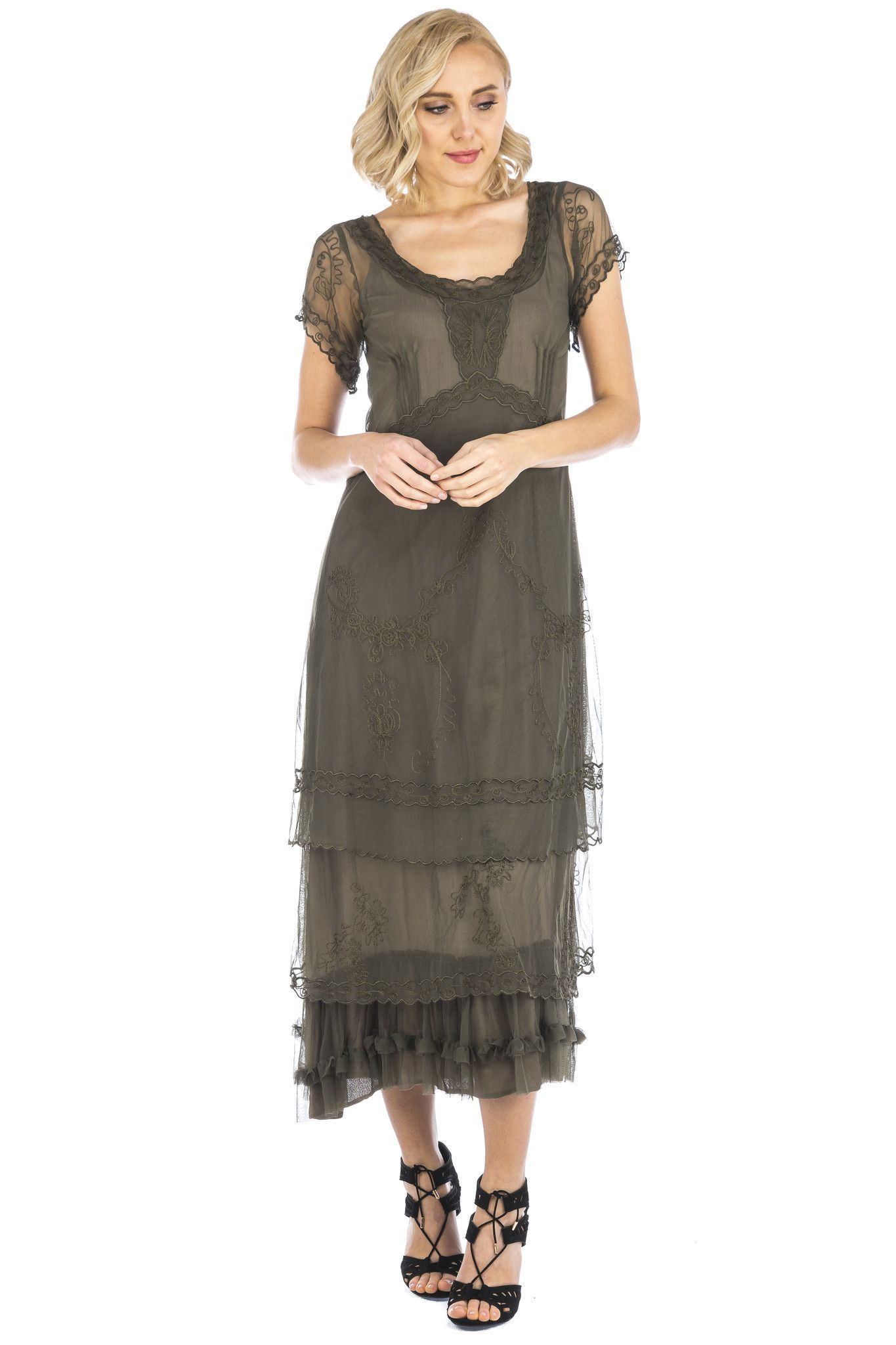 Dresses to wear to a fall wedding for a guest  Trueromantic Arianna Says Olive Dress  Olive dress Wedding guest