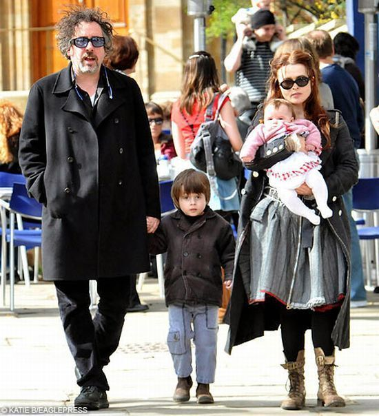 Tim Burton: Net worth, Salary, House, Car, Girlfriend & Family