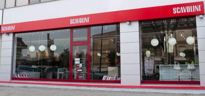 Scavolini Store San Benedetto del Tronto by Arredamenti Gandini Snc ...