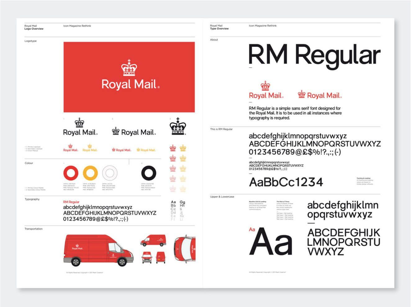 30 Great Examples Of Brand And Style Guides Inspirationfeed Brand Style Guide Brand Guidelines Template Style Guide Design
