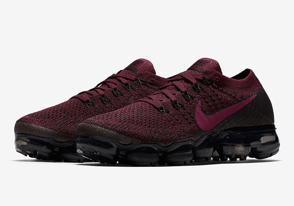huge selection of a7e45 965ac Nike s Air VaporMax Returns in Tasty