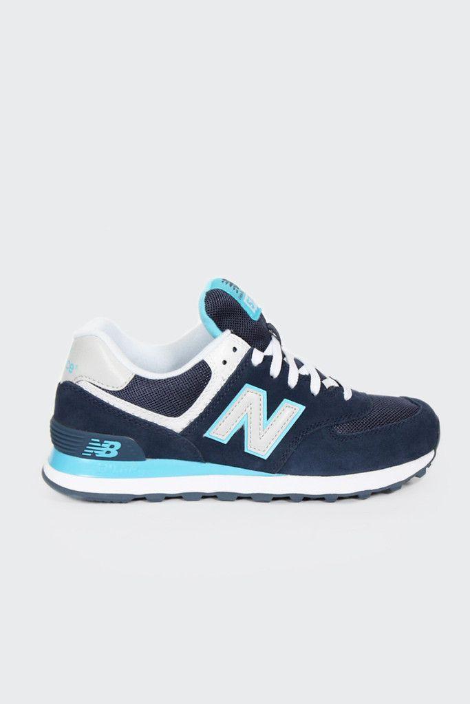 new balance 574 blue and gold nz