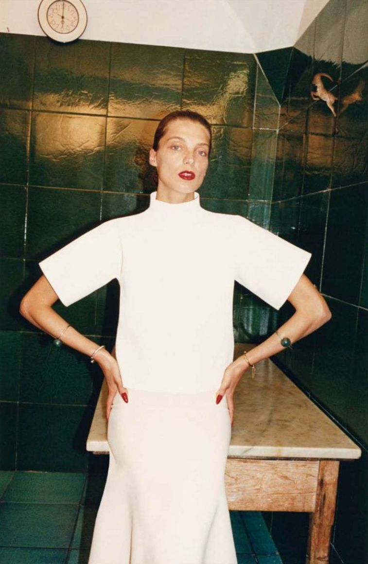 daria-werbowy-by-juergen-teller-for-cc3a9line-campaign-fw ...
