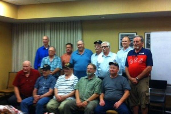 Please help raise awareness and/or make a donation to help the 169th Engineers have their 50th anniversary Vietnam War Army Reunion. We plan to have so many more people there and really need the support! Everyone would appreciate it so much! Thank you for donating/Repinning!!-GoFundMe